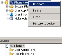 duplicate-backup